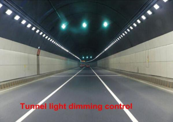 14 In 1 PMMA Optics For LED Lighting , 90 Degree LED Lens Array For Tunnel Lighting