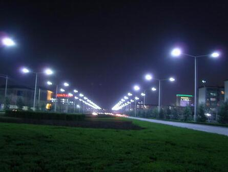 Asymmetrical 3030 CREE LED Lens Super Efficiency For LED Street Light Illumanation